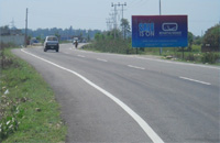 highway-hoarding Services